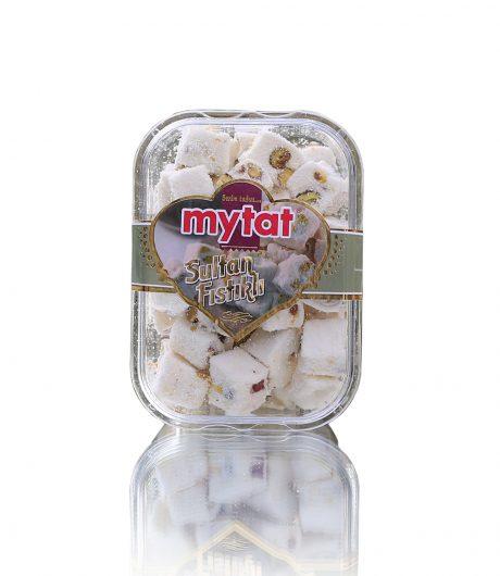 Mytat Kristal Sultan Fıstıklı Lokum 110gr