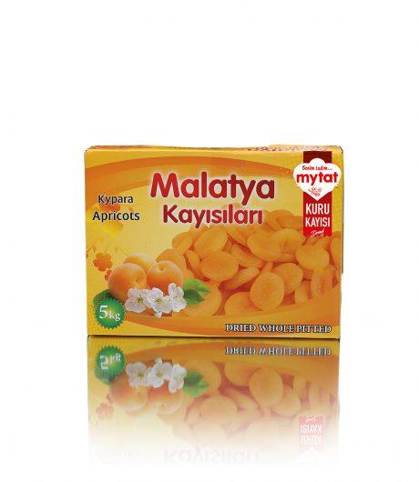 (Turkish) Mytat Malatya Kuru Kayısı 5kg