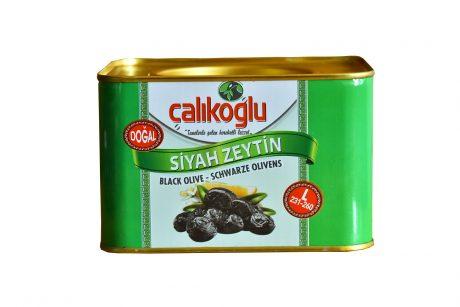 Çalıkoğlu Doğal Özel Özel  Gemlik Zeytin 1kg