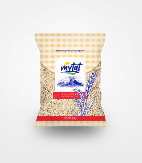 Mytat Aşurelik Buğday 2.5kg