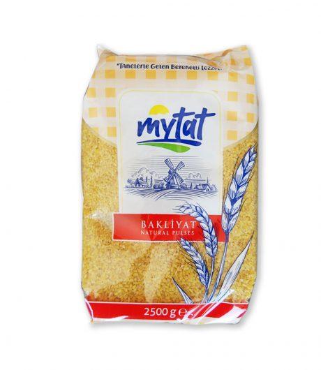 Mytat Pilavlık Bulgur 2.5kg