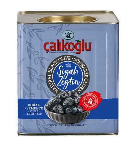 Çalıkoğlu Doğal Özel İri Yağlı  Gemlik Zeytin (Mavi) 10kg