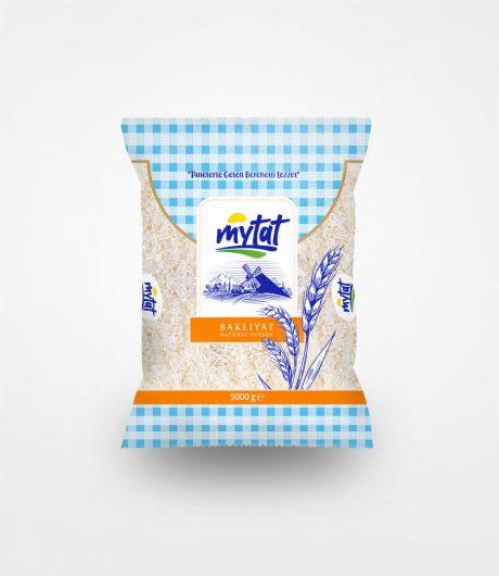 Mytat Osmancık Gönen Pirinç 5kg